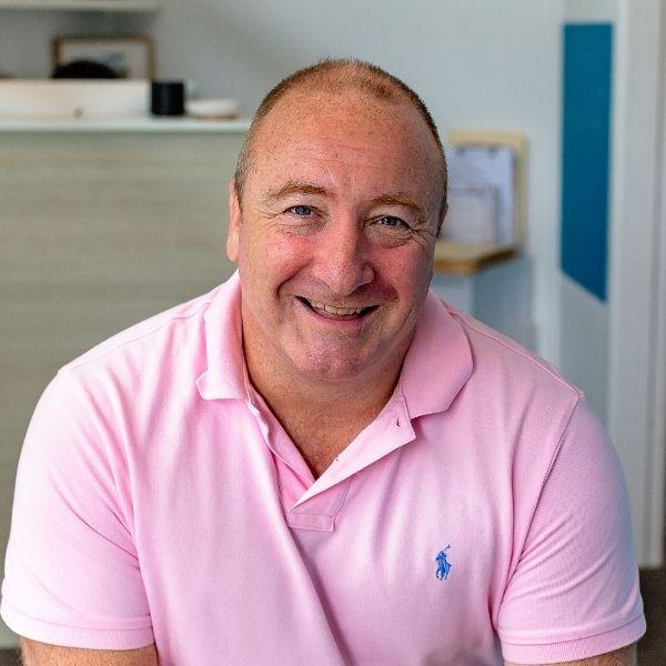 Dr Michael Fordham (Chiropractor)